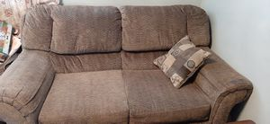Loveseat sofa couch for Sale in Galloway, OH