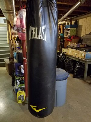 Punching bag for Sale in Weyers Cave, VA