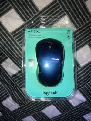 Wireless Mouse for Sale in Gilroy, CA