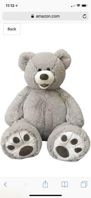 Costco Teddy bear for Sale in San Jose, CA