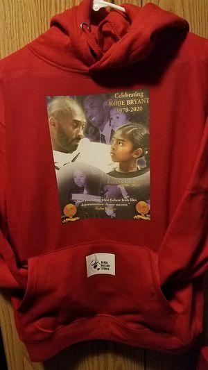 KOBE and Gigi +determination hoody or tshirt for Sale in New York, NY