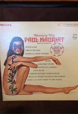 Paul Mauriat vinyl for Sale in Killeen,  TX