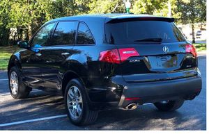 Vehicle Sale Acura MDX 2009 Great Shapee AWDWheelss for Sale in Washington, DC
