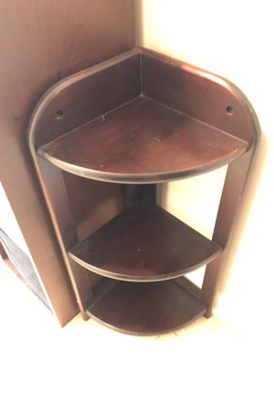 Small corner shelf for Sale in Fayetteville, NC