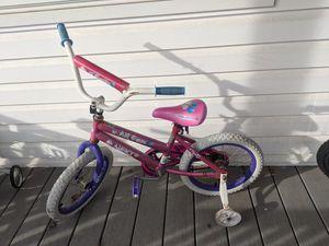 14 inch girls bike for Sale in Pasadena, MD