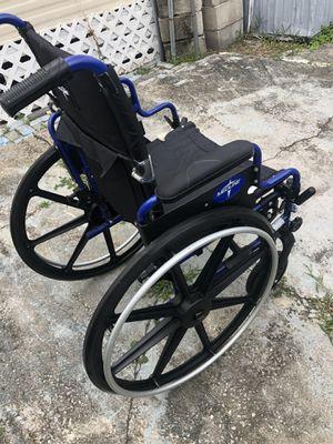 Wheelchair for Sale in West Palm Beach, FL