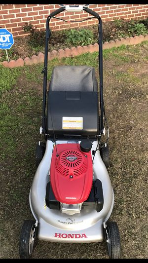New And Used Lawn Mower For Sale In Decatur Ga Offerup