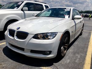 2007 BMW 335i for Sale in Atlanta, GA