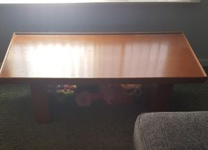 Coffee table for Sale in Oroville, CA