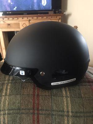 Band new Harley Davidson helmet for Sale in Campbellsport, WI