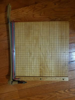 Paper cutter for Sale in Waldorf, MD
