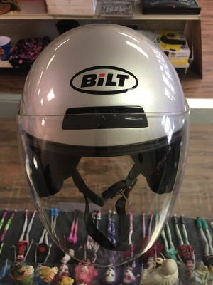 BILT Motorcycle Helmut size L for Sale in Claremore, OK