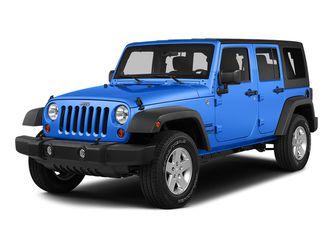 2015 Jeep Wrangler Unlimited for Sale in Scottsdale,  AZ