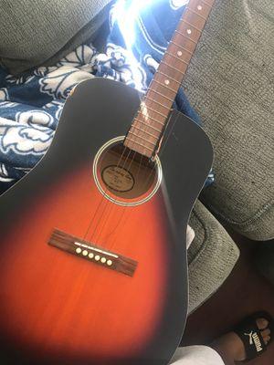 Broken guitar for Sale in San Diego, CA