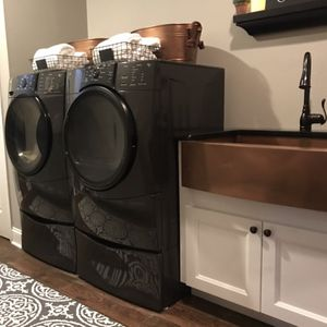 Kenmore Elite Washer And Dryer Gas for Sale in Cranbury Township, NJ