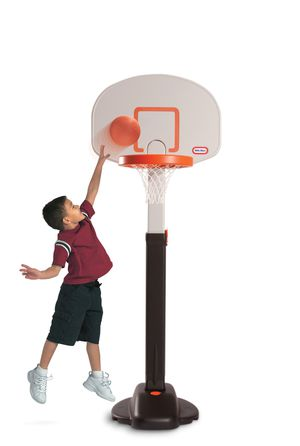 Little Tikes Shoot and Slam Basketball Trainer for Sale in Houston, TX