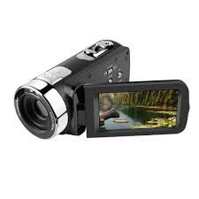 Hd Digital Camera with stand for Sale in Lehigh Acres, FL