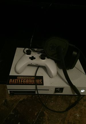 Xbox one s for Sale in Lorain, OH