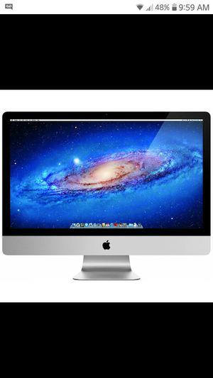 Apple iMac 27' for Sale in Peoria, IL