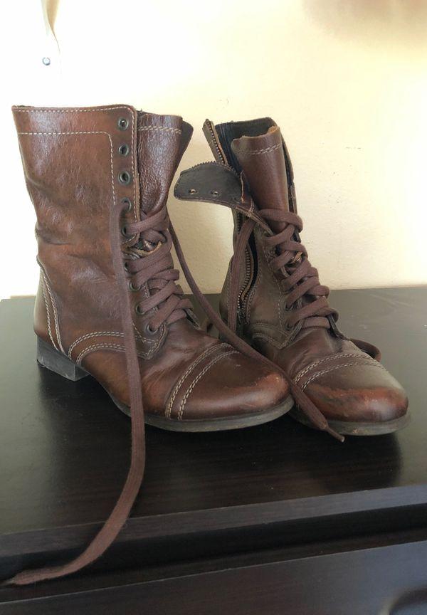 Steven Madden Women's Boots