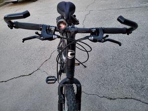 Cannondale mountain bike for Sale in San Gabriel, CA