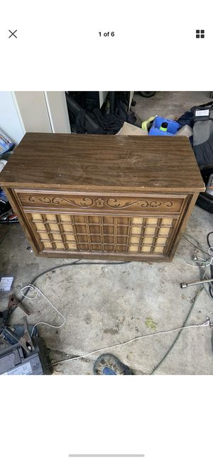 vintage jcpenney stereo fm/am player for Sale in Austin, TX