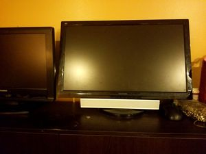 viewsonic va2446m-led monitor for Sale in Adelphi, MD