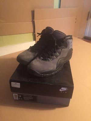 Jordan size 12 for Sale in Trenton, NJ