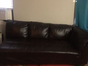 Small Sectional Piece Couch for Sale in Union, NJ