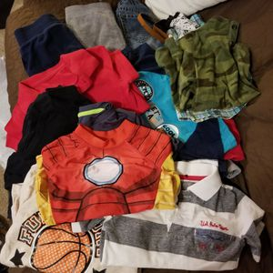 Boys Clothes for Sale in Lyons, IL