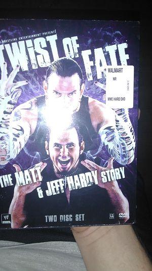 WWE movie for Sale in Hamlet, IN