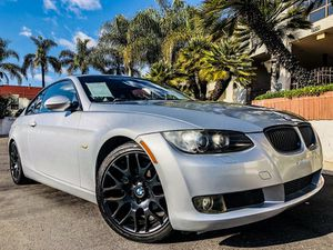 007 bmw 328i coupe....not parts.... navy fed for Sale in Carlsbad, CA