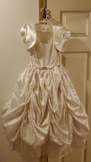 Flower girl dress for Sale in Auburn, WA