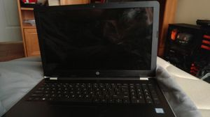 HP touch screen laptop Price negotiable for Sale in Abingdon, VA