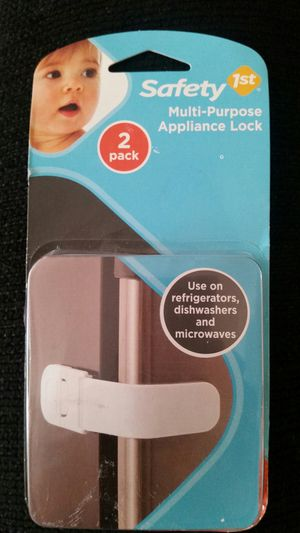 Safety 1st Multi-purpose Appliance Lock for Sale in Lexington, KY