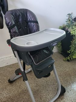 High Chair Booster Seat Combo for Sale in Hubbard,  OR