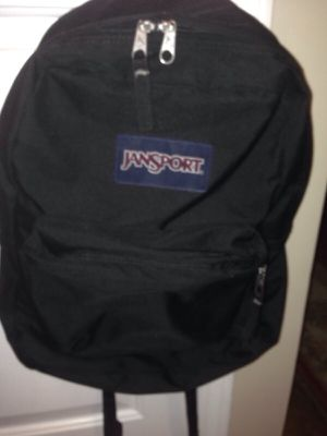 Jansport backpack for Sale in La Vergne, TN