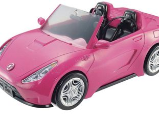 Barbie Car for Sale in Pico Rivera,  CA