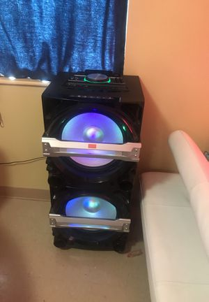 Edison 1000 speaker for Sale in Eastman, GA
