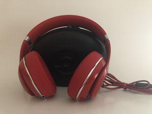 Authentic Red Beats Studio 2 ***NON WIRELESS *** Headphones for Sale in Orlando, FL