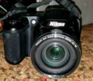 Nikon COOLPIX L330 for Sale in Seagoville, TX