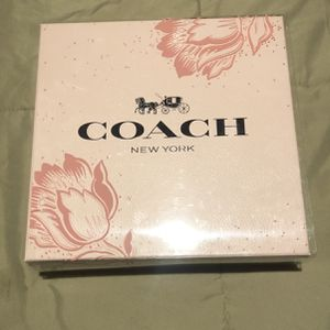 Coach Perfume Set (NEW) for Sale in Riverside, CA