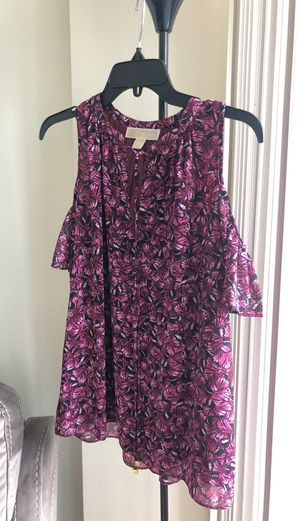 Michael Kors blouse for Sale in Tampa, FL