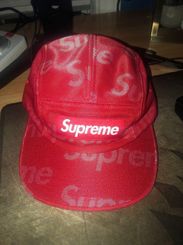SUPREME HAT (VNDS)