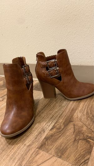 American Eagle High Heel Boots for Sale in Tigard, OR