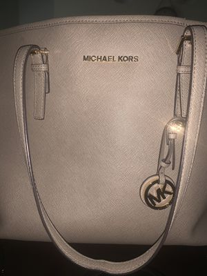 Brown MICHEAL KORS Tote bag for Sale in Orlando, FL