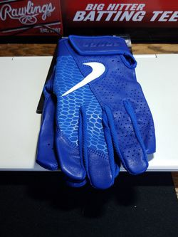 Baseball Batting Gloves, Adult XL for Sale in Whittier,  CA