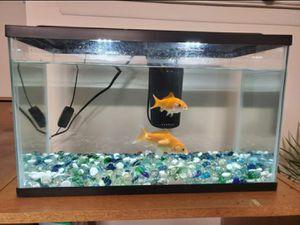 Aquarium for sale for Sale in Lyon Charter Township, MI