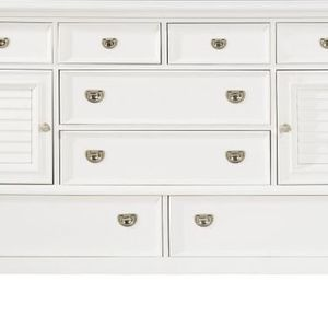 White Dresser - Great Condition for Sale in Spring, TX