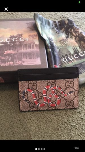 Gucci Wallet for Sale in Albuquerque, NM